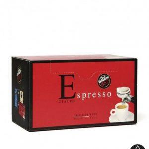Pods za espresso kafu Caffe Vergnano - Espresso AnanGroup