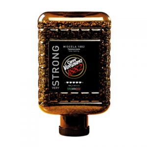 Espresso kafa u zrnu Vergano Strong AnanGroup