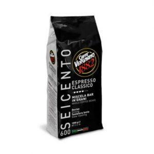 Espresso kafa u zrnu Vergnano Espresso Classico 600
