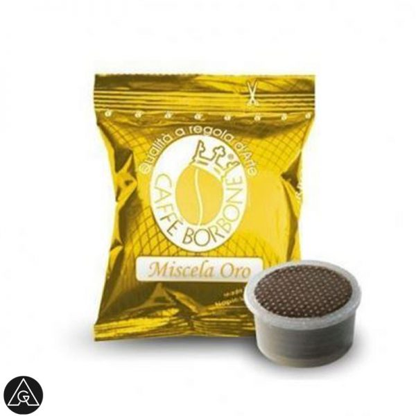 Lavazza Espresso Point Borbone Miscela Oro Anangroup