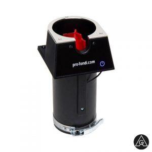 Pro Fondi Evo Električni uređaj za čišćenje ostataka kafe AnanGroup