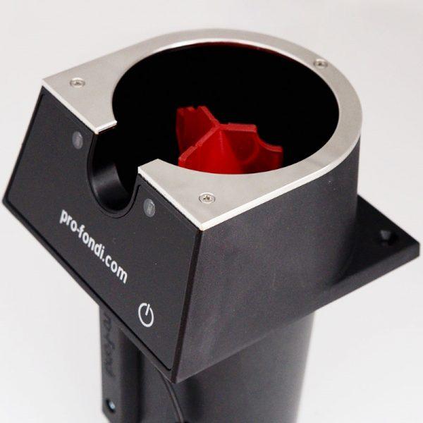 Pro Fondi Evo Električni uređaj za čišćenje ostataka kafe b AnanGroup