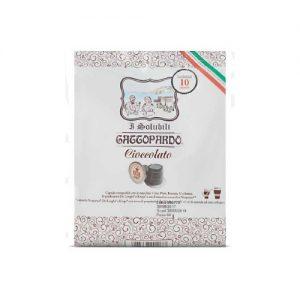 Nespresso kapsule Gattopardo Solubili CIOCCOLATO Anan Group