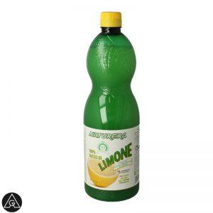limunov sok Naturera Limone