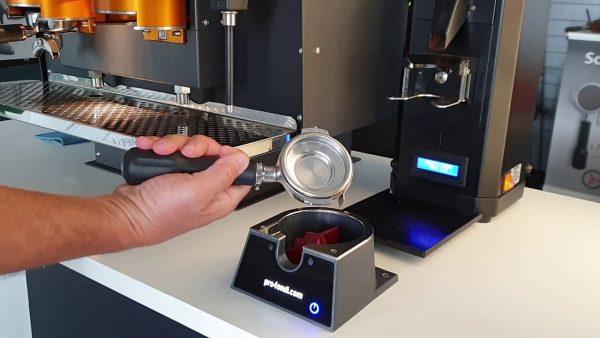 Pro Fondi Evo Električni uređaj za čišćenje ostataka kafe c AnanGroup