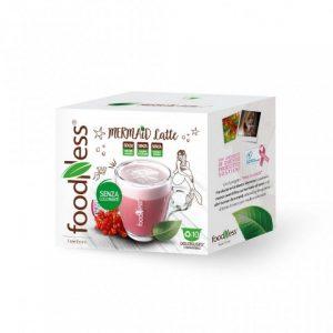 Dolce gusto FoodNess Mermaid latte iz ponude anangroupa