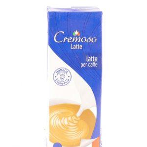 mleko za kafu cremosso latte iz ponude anangroupa
