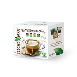 Dolce gusto FoodNess Sojin kapućino iz ponude anangroupa