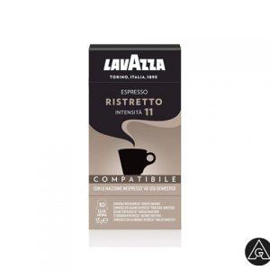 Nespresso kapsule Lavazza Ristretto Anangroup ponuda