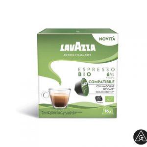 Dolce Gusto kapsule Lavazza Espresso Bio Anangroup ponuda