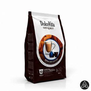 DolceVita Biscottone kapsule za kafu iz anangroup ponude