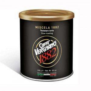 Espresso kafa Vergnano Lattina Miscela