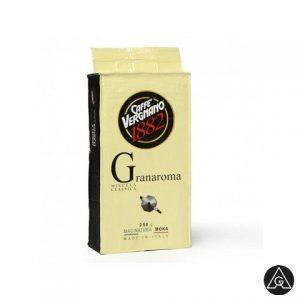 Espresso kafa Vergnano Grand Aroma AnanGroup