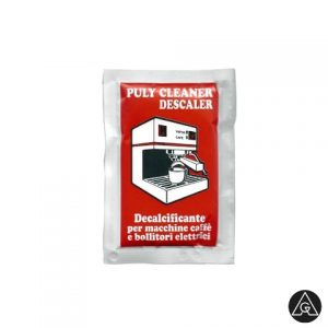 Sredstvo za održavanje espresso aparata Puly CAFF Descaler bags AnanGroup