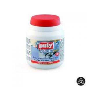 Sredstvo za održavanje espresso aparata Puly caff powder 370g AnanGroup