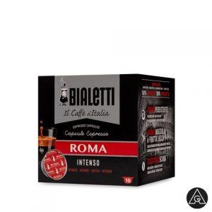 Bialetti espresso kapsule za kafu - Roma
